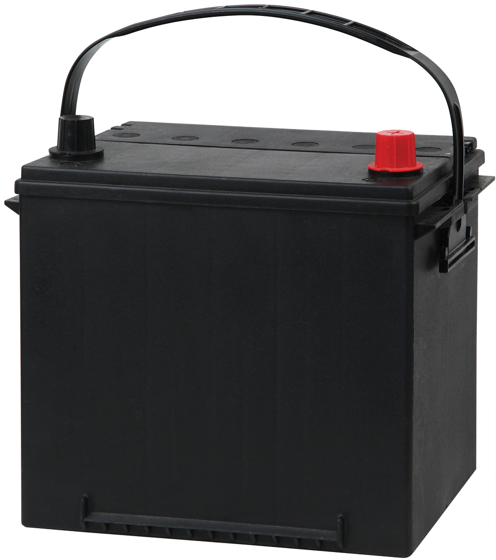battery for 2008 toyota yaris with a l4 1 5l engine 535mf. Black Bedroom Furniture Sets. Home Design Ideas