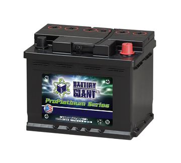 Automotive Battery