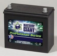 Battery For John Deere X595 51 500