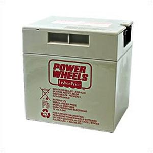Barbie Power Wheels Battery. Find Barbie Power Wheels Batteries on Sale at Battery Giant.