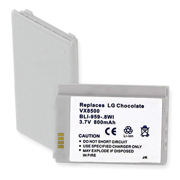 LG Cell Phone Battery. Find LG Cell Phone Batteries on Sale at Battery Giant.
