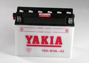 Yamaha Snowmobile Battery. Find Yamaha Snowmobile Batteries on Sale at Battery Giant.