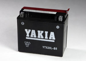 Harley Motorcycle Battery. Find Harley Motorcycle Batteries on Sale at Battery Giant.