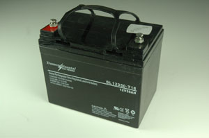 Jazzy Wheelchair Battery. Find Jazzy Wheelchair Batteries on Sale at Battery Giant.