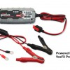 6/12V 1100mA Genius Battery Charger