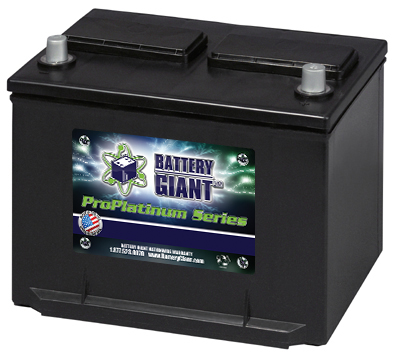 Contact Your Local Battery Giant For Pricing And Availability