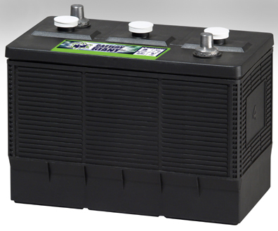 Battery For 1974 Diamond Reo Trucks C-11 9 with a engine - 4