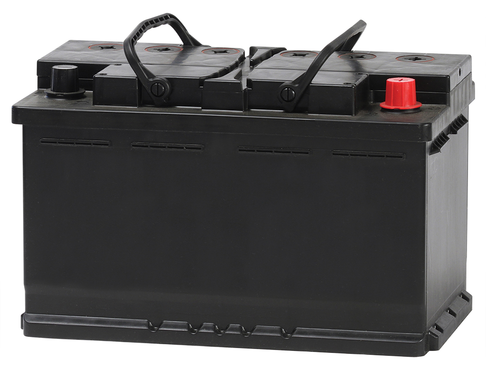 694rmf Battery For 2008 Chrysler 300 Group 94r 800 Cca Automotive