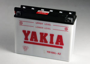 battery for yamaha vt500 venture 500 xl yamaha